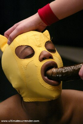 Photo number 13 from Kitty (0-0) vs. Samurai (0-0) shot for Ultimate Surrender on Kink.com. Featuring Yellow Kitty and ChynaWhite in hardcore BDSM & Fetish porn.