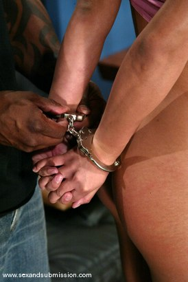 Photo number 2 from Mr. Marcus and Jasmine Byrne shot for Sex And Submission on Kink.com. Featuring Mr. Marcus and Jasmine Byrne in hardcore BDSM & Fetish porn.