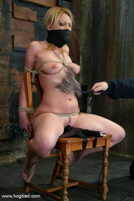 Photo number 13 from Gia Paloma shot for Hogtied on Kink.com. Featuring Gia Paloma in hardcore BDSM & Fetish porn.