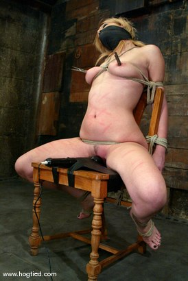 Photo number 14 from Gia Paloma shot for Hogtied on Kink.com. Featuring Gia Paloma in hardcore BDSM & Fetish porn.