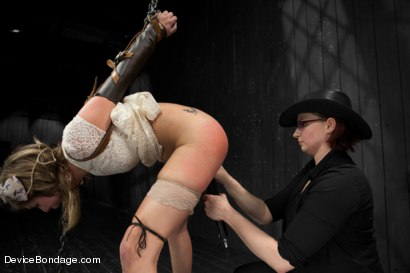 Photo number 1 from Lia Lor - Pretty Thing shot for Device Bondage on Kink.com. Featuring Lia Lor in hardcore BDSM & Fetish porn.