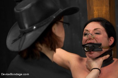 Photo number 10 from Andy San Dimas - Control Is Key shot for Device Bondage on Kink.com. Featuring Andy San Dimas in hardcore BDSM & Fetish porn.