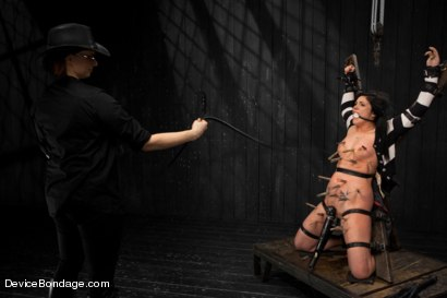 Photo number 3 from Andy San Dimas - Control Is Key shot for Device Bondage on Kink.com. Featuring Andy San Dimas in hardcore BDSM & Fetish porn.
