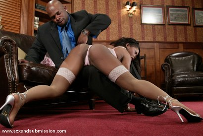 Photo number 2 from Mr. Marcus and Lori Alexia shot for Sex And Submission on Kink.com. Featuring Mr. Marcus and Lori Alexia in hardcore BDSM & Fetish porn.