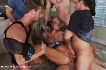 Photo number 14 from Cheating Wife Pays the Price shot for Hardcore Gangbang on Kink.com. Featuring Nikki Sexx, Astral Dust, John Strong, Mark Davis, Tommy Pistol, Mr. Pete, Jordan Ash and Ryan McLane in hardcore BDSM & Fetish porn.
