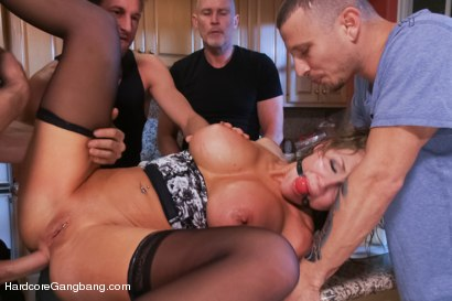 Photo number 8 from Cheating Wife Pays the Price shot for Hardcore Gangbang on Kink.com. Featuring Nikki Sexx, Astral Dust, John Strong, Mark Davis, Tommy Pistol, Mr. Pete, Jordan Ash and Ryan McLane in hardcore BDSM & Fetish porn.