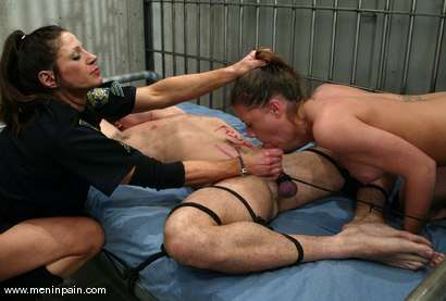 Photo number 7 from Nick Jacobs, Kym Wilde and Penny Flame shot for Men In Pain on Kink.com. Featuring Kym Wilde, Penny Flame and Nick Jacobs in hardcore BDSM & Fetish porn.