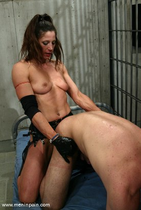 Photo number 14 from Nick Jacobs, Kym Wilde and Penny Flame shot for Men In Pain on Kink.com. Featuring Kym Wilde, Penny Flame and Nick Jacobs in hardcore BDSM & Fetish porn.