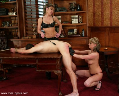 Photo number 10 from Jason Bays, Alex Divine and Janay shot for Men In Pain on Kink.com. Featuring Jason Bays, Alex Divine and Janay in hardcore BDSM & Fetish porn.