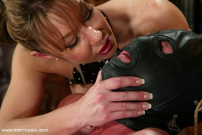 Photo number 2 from Gallant Reflex, Alex Divine and Janay shot for Men In Pain on Kink.com. Featuring Gallant Reflex, Alex Divine and Janay in hardcore BDSM & Fetish porn.
