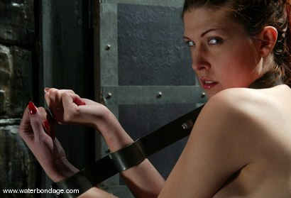 Photo number 1 from 5 Girl Shoot: Part 3 shot for Water Bondage on Kink.com. Featuring Hollie Stevens, Isis Love, Jessica Sexin, Sasha Monet and Lola in hardcore BDSM & Fetish porn.