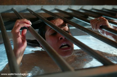 Photo number 14 from 5 Girl Shoot: Part 3 shot for Water Bondage on Kink.com. Featuring Hollie Stevens, Isis Love, Jessica Sexin, Sasha Monet and Lola in hardcore BDSM & Fetish porn.
