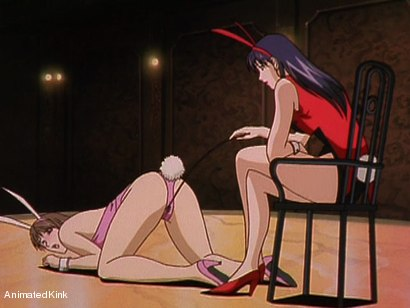 Photo number 2 from Girls Girls Girls Part I shot for Animated Kink on Kink.com. Featuring  in hardcore BDSM & Fetish porn.