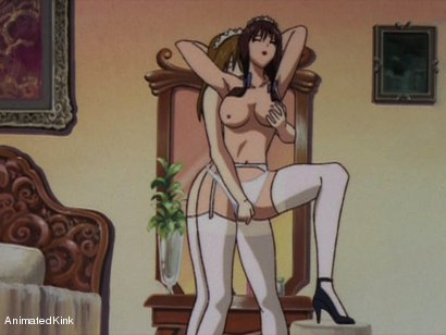 Photo number 13 from Girls Girls Girls Part I shot for Animated Kink on Kink.com. Featuring  in hardcore BDSM & Fetish porn.