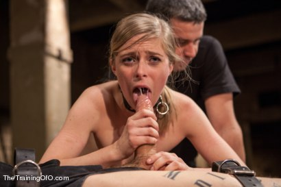 Photo number 15 from The Training of and Anal Slut, Day Three shot for The Training Of O on Kink.com. Featuring Penny Pax and Owen Gray in hardcore BDSM & Fetish porn.