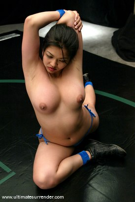 Mature nude gals