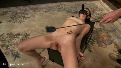 Photo number 9 from Training Day: Face Fucking the New Meat shot for The Upper Floor on Kink.com. Featuring Bella Rossi and Kristine Kahill in hardcore BDSM & Fetish porn.