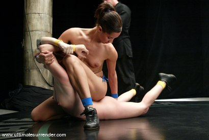 Photo number 5 from Sarah Blake and Isis Love shot for Ultimate Surrender on Kink.com. Featuring Sarah Blake and Isis Love in hardcore BDSM & Fetish porn.