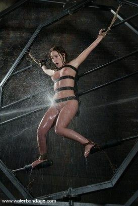 Photo number 12 from Gen Padova shot for Water Bondage on Kink.com. Featuring Gen Padova in hardcore BDSM & Fetish porn.