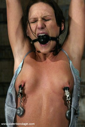 Photo number 3 from Gen Padova shot for Water Bondage on Kink.com. Featuring Gen Padova in hardcore BDSM & Fetish porn.