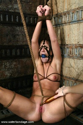 Photo number 7 from Gen Padova shot for Water Bondage on Kink.com. Featuring Gen Padova in hardcore BDSM & Fetish porn.