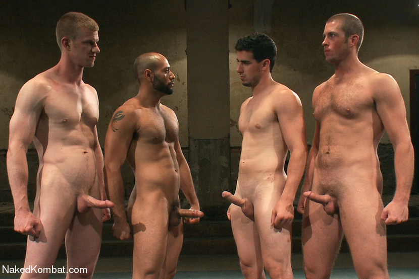 from Ian naked kombat gay