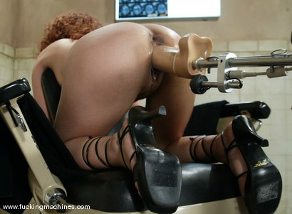 Photo number 7 from Victoria Sweet shot for Fucking Machines on Kink.com. Featuring Victoria Sweet in hardcore BDSM & Fetish porn.