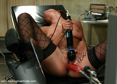 Photo number 8 from Tiffany Taylor shot for Fucking Machines on Kink.com. Featuring Tiffany Taylor in hardcore BDSM & Fetish porn.
