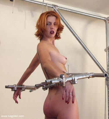 Photo number 12 from Ivy shot for Hogtied on Kink.com. Featuring Ivy in hardcore BDSM & Fetish porn.