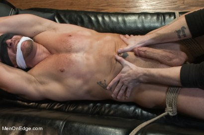 Photo number 4 from Jeremy Stevens and The Perverted Underwear Thieves - Part One shot for Men On Edge on Kink.com. Featuring Jeremy Stevens and Sebastian Keys in hardcore BDSM & Fetish porn.