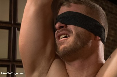Photo number 6 from Jeremy Stevens and The Perverted Underwear Thieves - Part One shot for Men On Edge on Kink.com. Featuring Jeremy Stevens and Sebastian Keys in hardcore BDSM & Fetish porn.