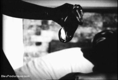 Photo number 14 from The Black Glove shot for Bleu Films on Kink.com. Featuring  in hardcore BDSM & Fetish porn.