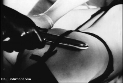 Photo number 7 from The Black Glove shot for Bleu Films on Kink.com. Featuring  in hardcore BDSM & Fetish porn.