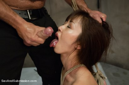 Photo number 14 from The Massage Parlor: Marica Hase shot for Sex And Submission on Kink.com. Featuring Marica Hase and Ramon Nomar in hardcore BDSM & Fetish porn.