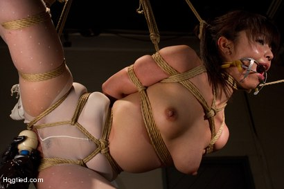 """Predator Games"" - A HogTied BDSM Fantasy Feature Movie Starring Marica Hase"