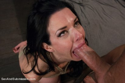 Photo number 12 from The Lonely Housewife shot for Sex And Submission on Kink.com. Featuring Mark Davis and Veronica Avluv in hardcore BDSM & Fetish porn.