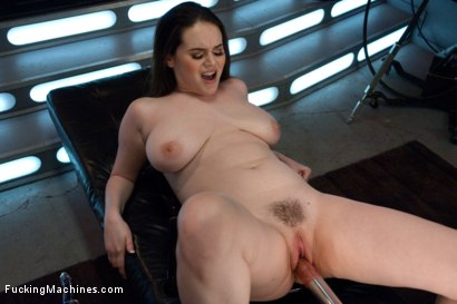 Photo number 13 from Full bodied Girl, Full bodied Fucked by Machines shot for Fucking Machines on Kink.com. Featuring Tessa Lane in hardcore BDSM & Fetish porn.