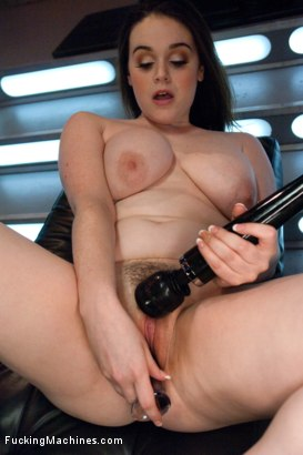 Photo number 14 from Full bodied Girl, Full bodied Fucked by Machines shot for Fucking Machines on Kink.com. Featuring Tessa Lane in hardcore BDSM & Fetish porn.