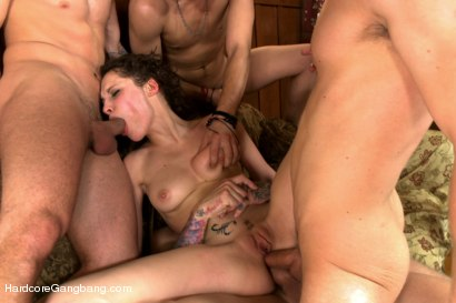 Photo number 10 from Fucking the French Maid shot for Hardcore Gangbang on Kink.com. Featuring Nikita Bellucci, Danny Wylde, Mr. Pete, Bill Bailey, Astral Dust and Xander Corvus in hardcore BDSM & Fetish porn.
