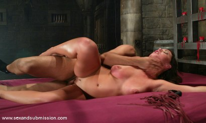Photo number 10 from Penny Flame and Tony T shot for Sex And Submission on Kink.com. Featuring Penny Flame and Tony T in hardcore BDSM & Fetish porn.
