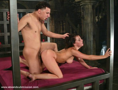 Photo number 11 from Penny Flame and Tony T shot for Sex And Submission on Kink.com. Featuring Penny Flame and Tony T in hardcore BDSM & Fetish porn.
