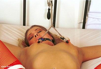Photo number 12 from Trina shot for Hogtied on Kink.com. Featuring Trina in hardcore BDSM & Fetish porn.