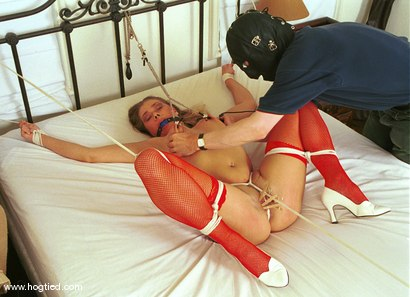 Photo number 5 from Trina shot for Hogtied on Kink.com. Featuring Trina in hardcore BDSM & Fetish porn.
