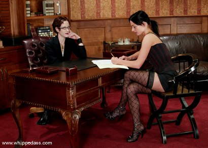 Photo number 1 from Melissa Lauren and Bobbi Dean shot for Whipped Ass on Kink.com. Featuring Bobbi Dean and Melissa Lauren in hardcore BDSM & Fetish porn.