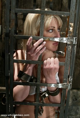 Photo number 3 from Melissa Lauren and Bobbi Dean shot for Whipped Ass on Kink.com. Featuring Bobbi Dean and Melissa Lauren in hardcore BDSM & Fetish porn.