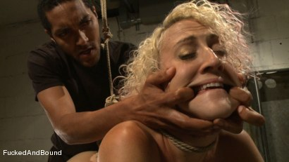 Photo number 6 from Dylan's Destruction shot for Fucked and Bound on Kink.com. Featuring Dylan Ryan and Mickey Mod in hardcore BDSM & Fetish porn.