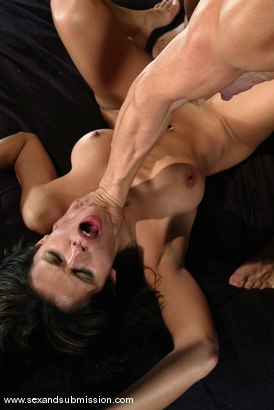 Photo number 13 from shy love and Talon shot for Sex And Submission on Kink.com. Featuring shy love and Talon in hardcore BDSM & Fetish porn.