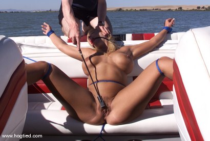 Photo number 3 from Shauna Ryan shot for Hogtied on Kink.com. Featuring Shauna Ryan in hardcore BDSM & Fetish porn.