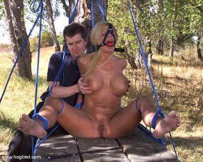 Photo number 9 from Shauna Ryan shot for Hogtied on Kink.com. Featuring Shauna Ryan in hardcore BDSM & Fetish porn.