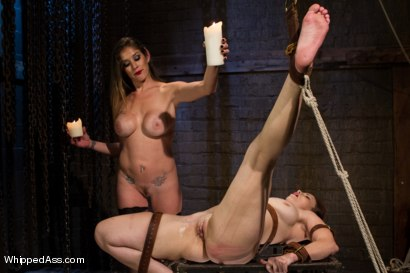 Photo number 6 from Bella's Submission shot for Whipped Ass on Kink.com. Featuring Felony and Bella Rossi in hardcore BDSM & Fetish porn.